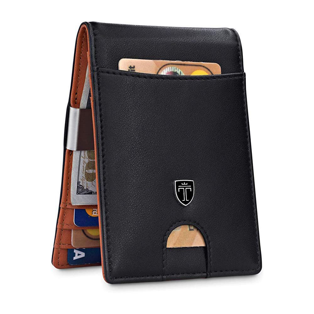 New Space In 3d Business Credit Card Holder Case