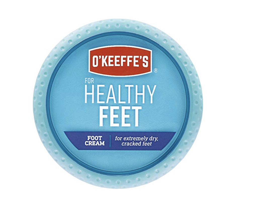 14 Best Foot Creams for Dry Feet and Cracked Heels 2020
