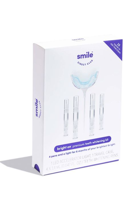 10 Best At Home Teeth Whitening Products In 2020 Whiten Yellow Teeth