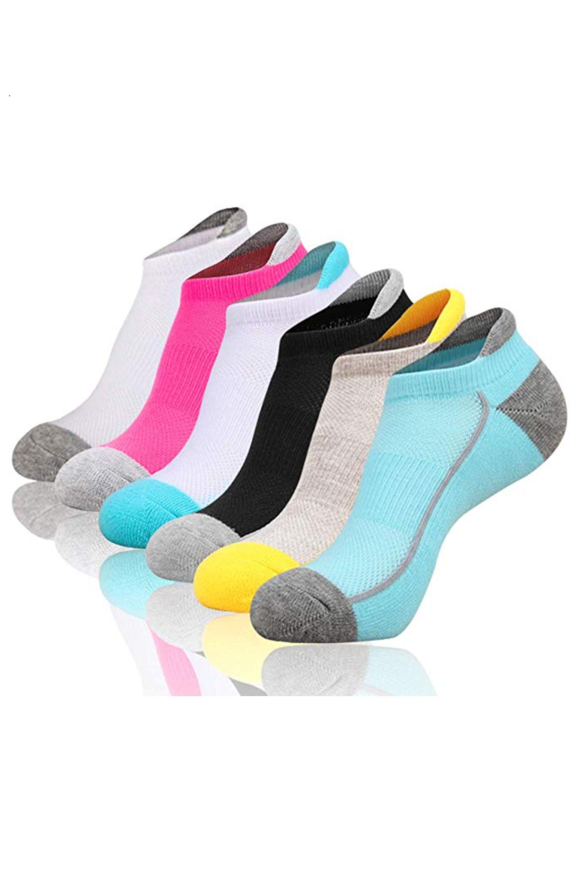 10 Best No-Show Socks for Women