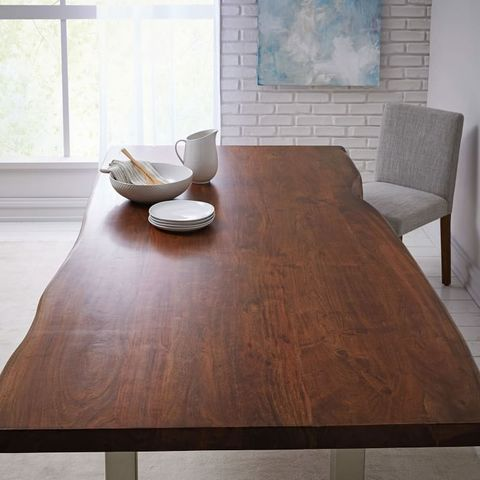 Exterior Balcony Ceiling Designs, What Is A Live Edge Table 10 Of Our Favorite Live Edge Tables