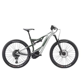 Cannondale Moterra Neo 1
