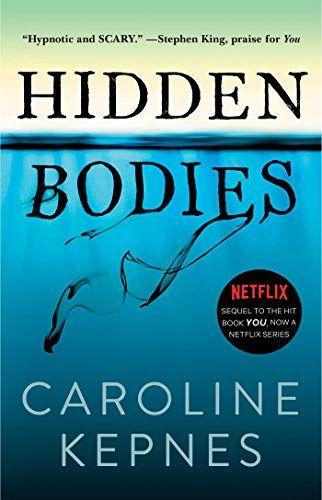 Hidden Bodies: A You Novel