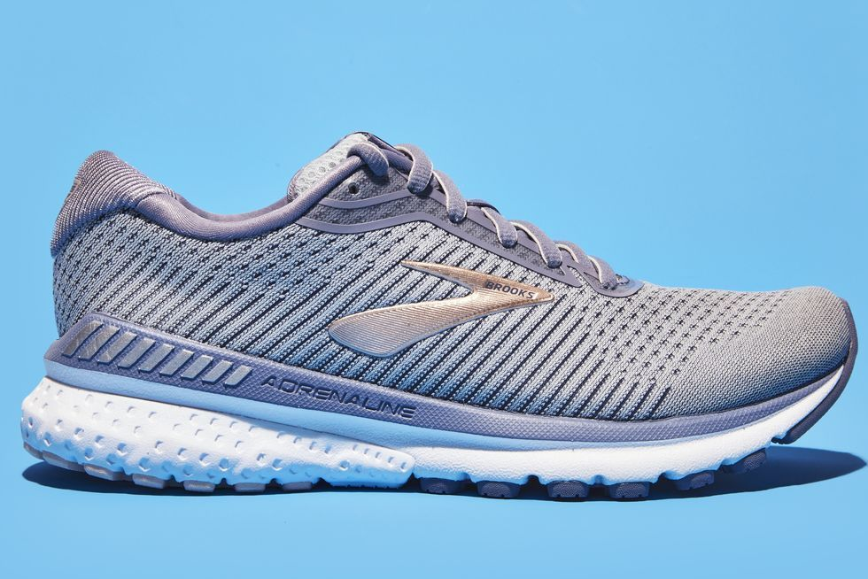 best running shoe for collapsed arches