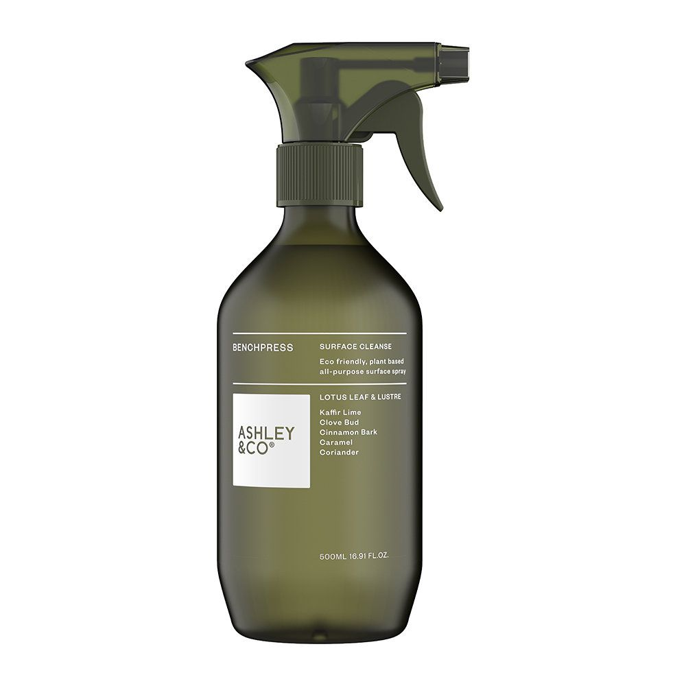 100% Natural All Surface Cleaner Set