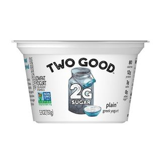 Two Good Plain Greek Yogurt