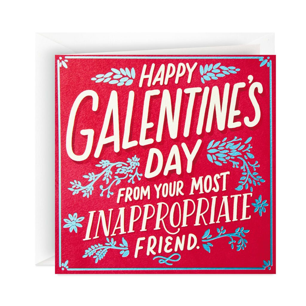 20 Best Galentine S Day Cards Cute Galentine S Day Cards You Can Buy Online