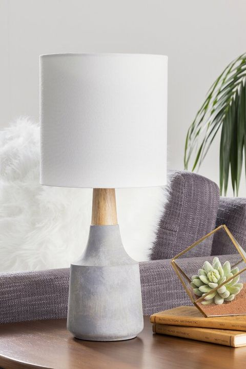 25 Modern Nightstand Lamps For Bedroom, Best Bedside Table Lamps For Reading