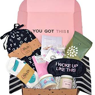 New Mom Gift Baskets 2020 - Ready-to