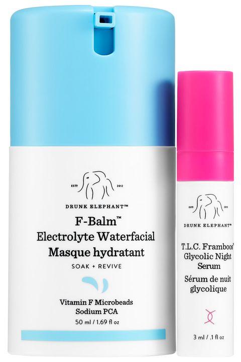 Masque hydro-électrolytique F-Balm ™