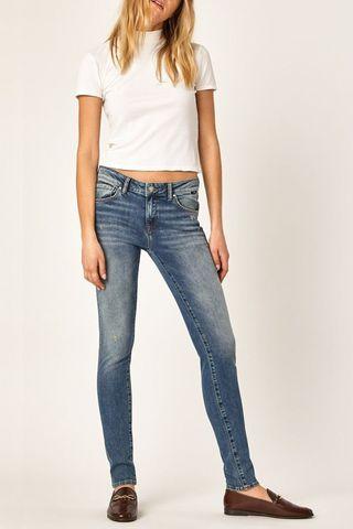Adriana Super Skinny Jeans