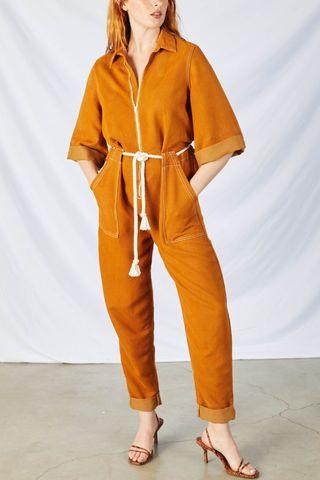 Amelia Flightsuit