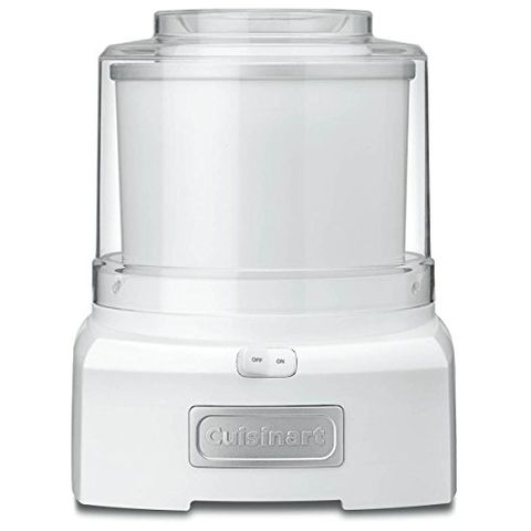 Cuisinart ICE-21 1.5 Quart Frozen Yogurt Ice Cream Maker