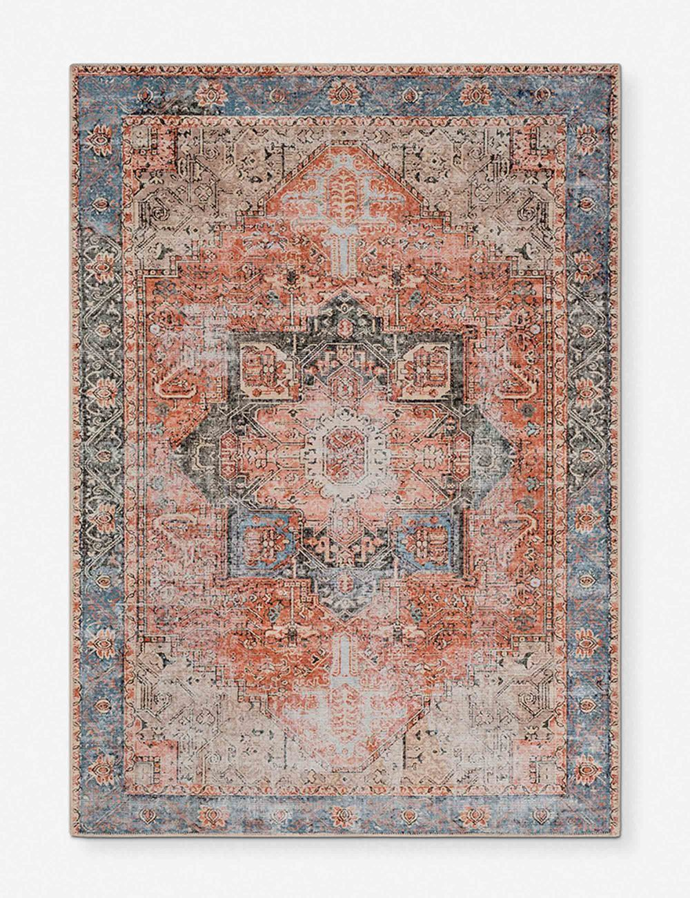 Lulu & Georgia 20 Percent Off Rugs Sale