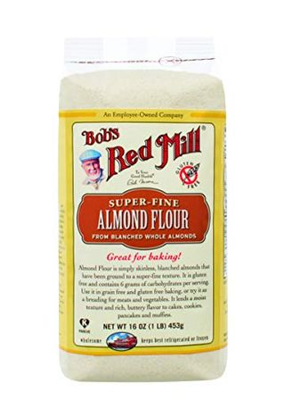 Almond Meal vs. Almond Flour: The Differences, Plus How To DIY It