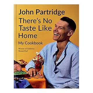 Niente ha il sapore di casa di John Partridge