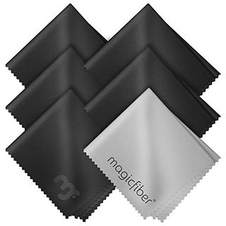 Microfiber Cleaning Cloths