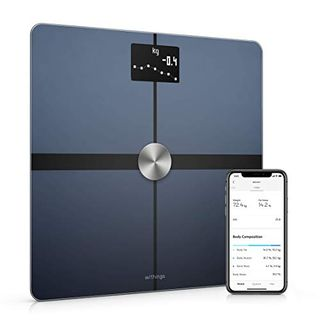 Withings Body+ Body Smart Scale