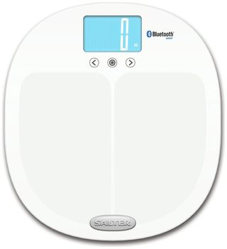 Salter Smart Body Analyser Scale