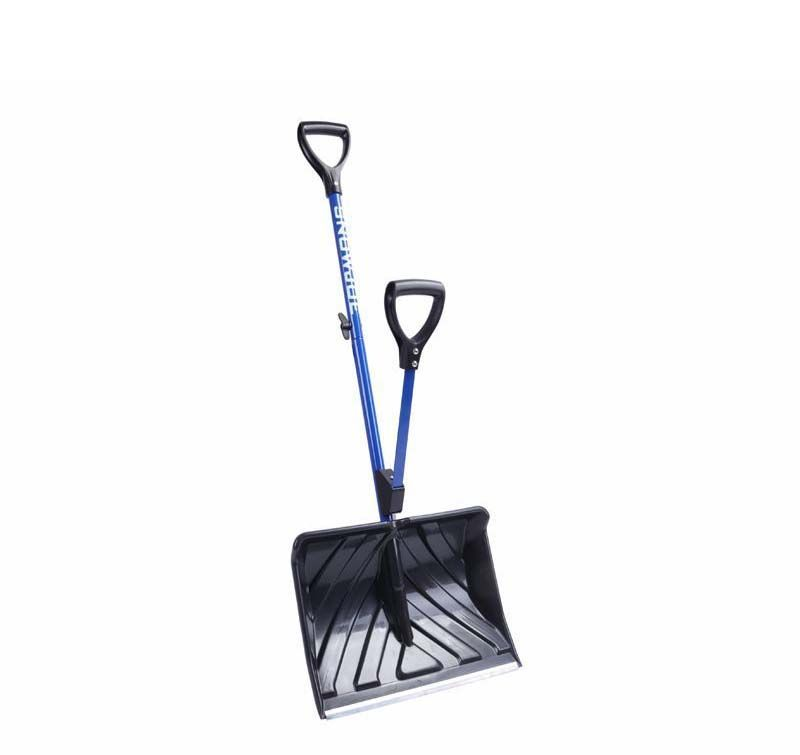 Foldable Snow Shovel Lightweight Steel Compact With Storeage Bag