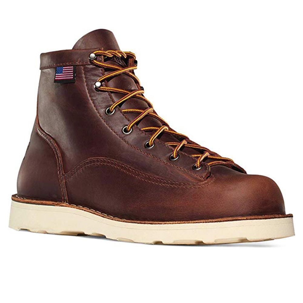 13 Best Work Boots for Men 2020 - Most