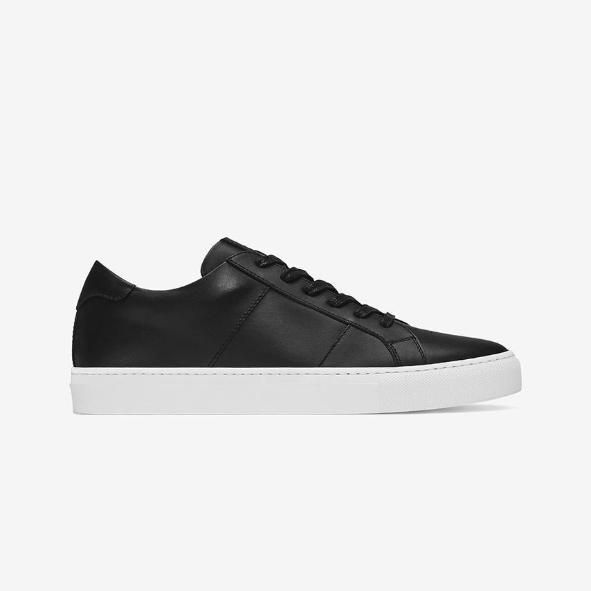 12 Best Black Sneakers For Men 2020