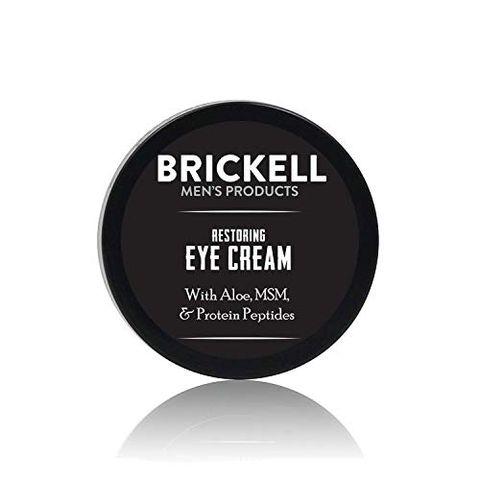 Crema para Ojos Reparadora para Hombres