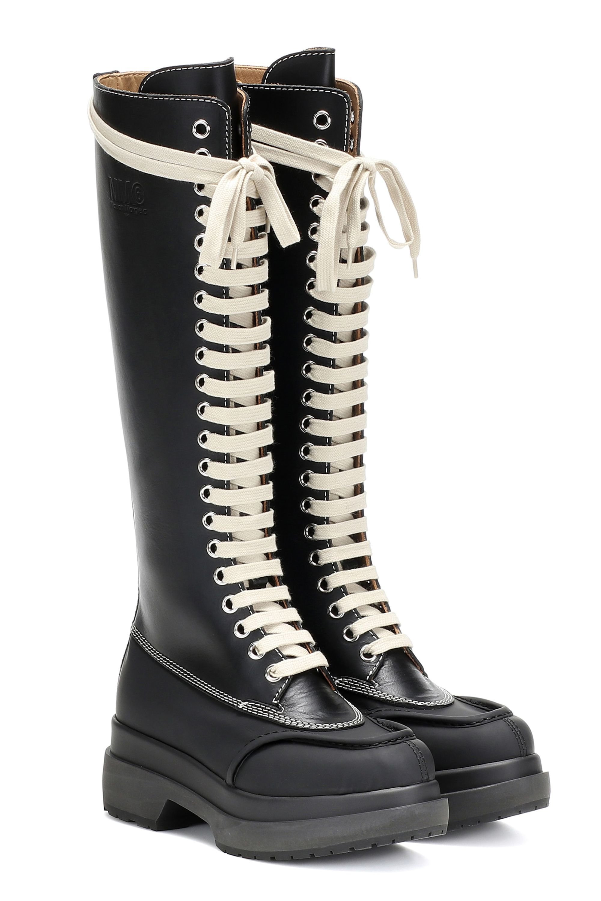 Goth Shoes That Even Non-Goths