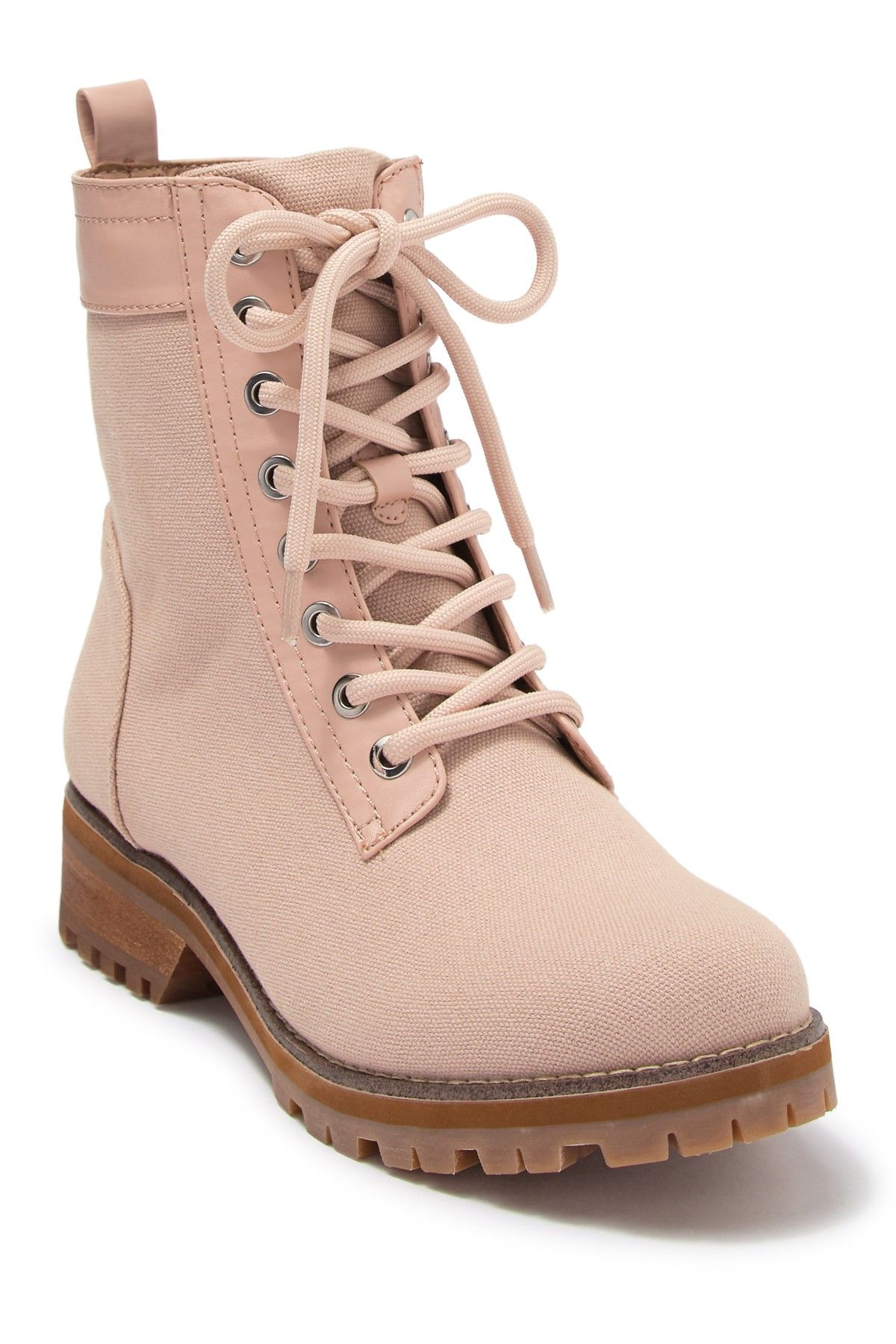 12 Cute Combat Boots - Military Style Boots