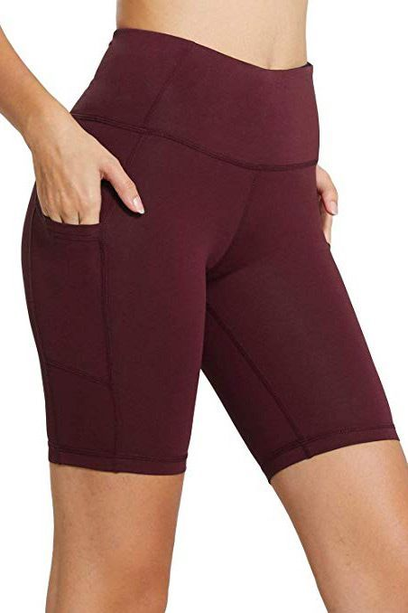 The Baleaf Exercise Shorts Are an Amazon Best-Seller | Shape