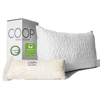 Premium Adjustable Loft Pillow