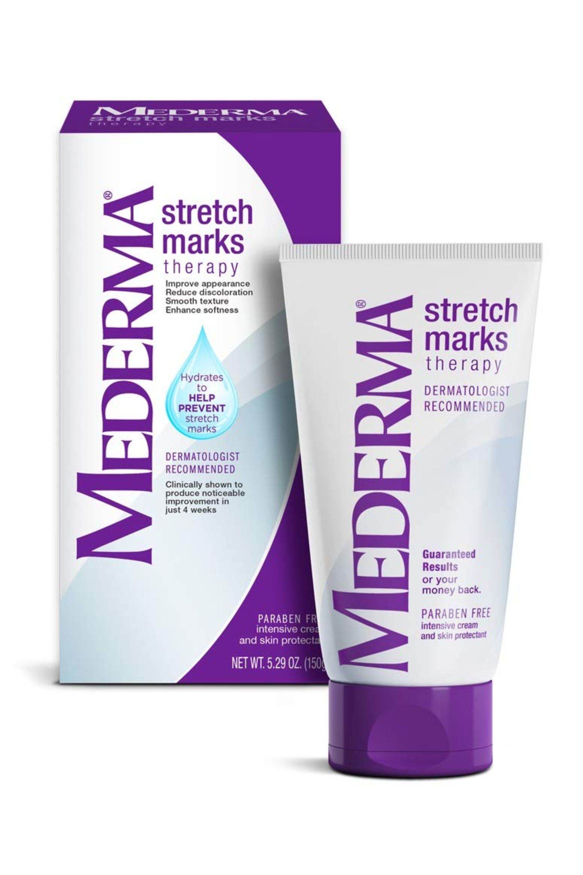 9 Best Stretch Mark Creams Do Stretch Mark Removal Creams Work