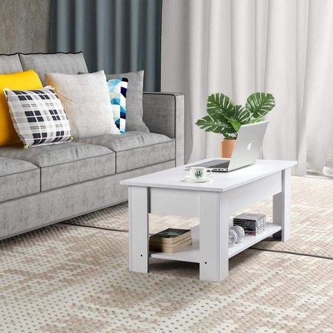20 Cool Coffee Tables With Storage Best Lift Top Coffee Table
