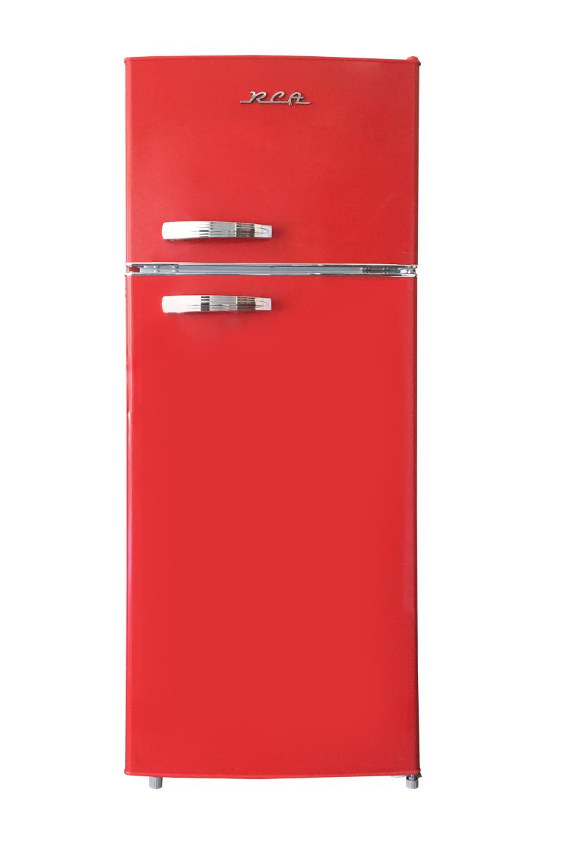 The Best Retro Refrigerators You Can Buy Online Retro Inspired Fridges