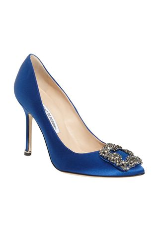 Hangisi Jewel Pump