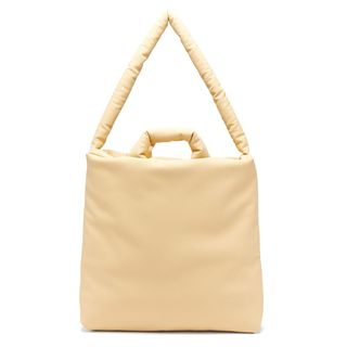 Rubber Padded Tote Bag