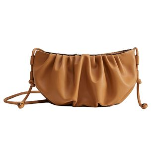 Pleated Volume Bag