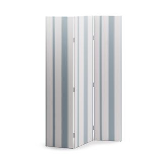 Modern Striped Screen