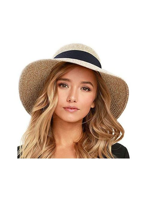 17 Best Sun Hats 2021 - Packable Beach Hats with Sun Protection