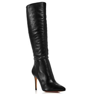 Magalli Pointed Toe Tall Boots