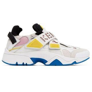 Sonic Velcro Sneakers
