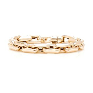 Lucky Links 14k Bracelet