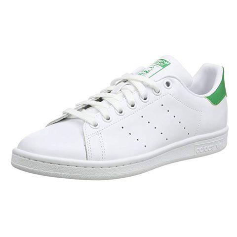 prendere un raffreddore Pancia Taiko prominente  Barack Obama's Adidas Stan Smith Sneakers Prove He's a Style Icon
