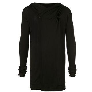Drape Hooded sweater