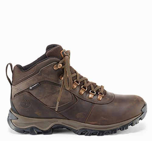Best Waterproof Hiking Boots 2020