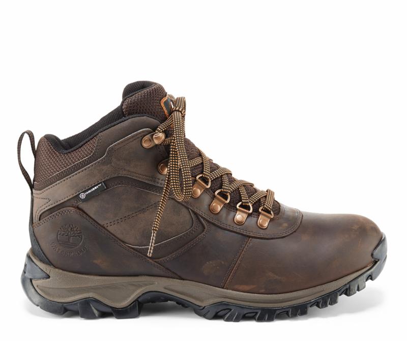 waterproof hiking boots near me
