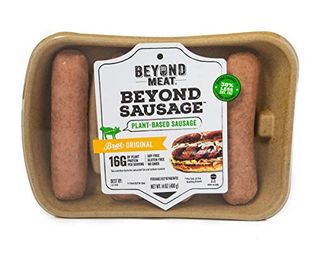 Beyond Meat Plant-Based Sausage