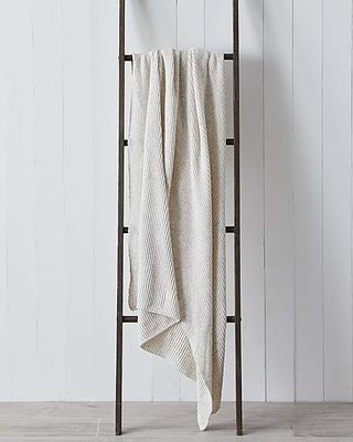 Thea Recycled Knitted Throw