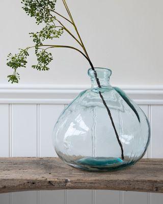 Wells Bubble Vase, Wide