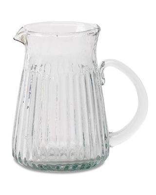 Ruri Recycled Glass Jug